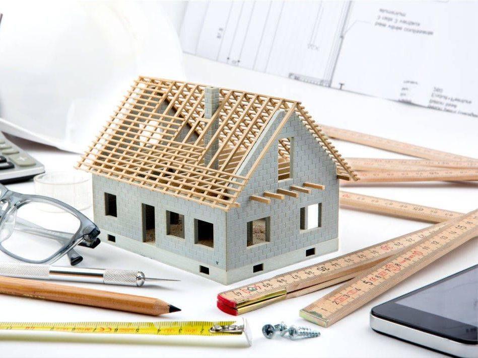 Из чего дешевле построить дом: советы