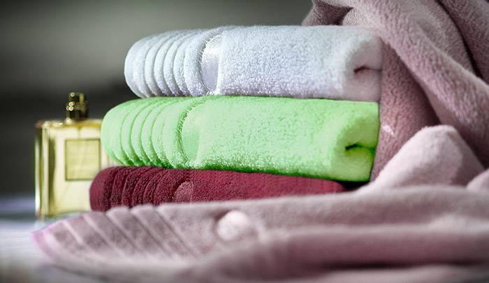 Как выбрать полотенце: 10 практичных советов