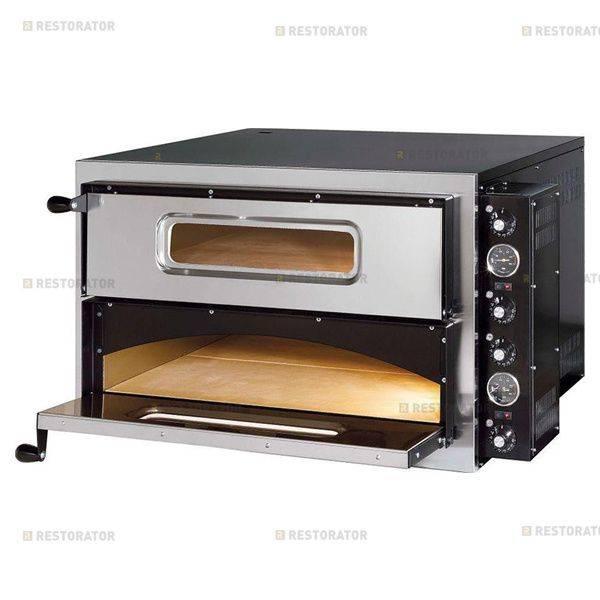 Какую печь для пиццы выбрать для пиццерии  | horeca-magazine.ru