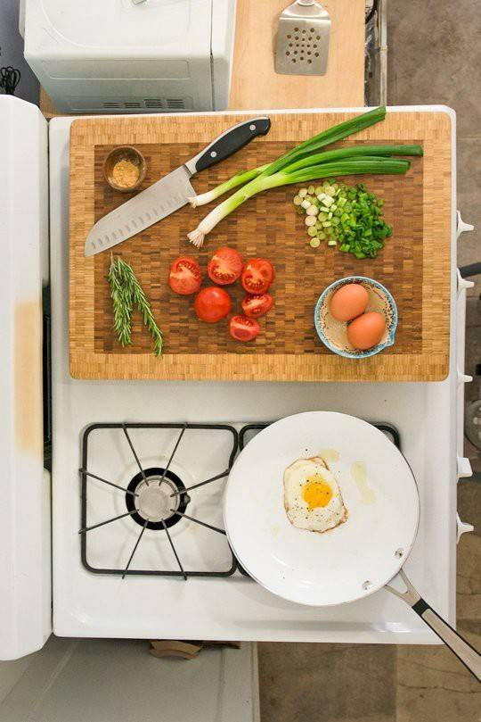 7 простых способов сэкономить на ремонте кухни