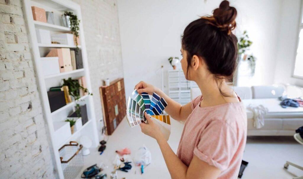 Лайфхаки для дома и во время ремонта: упрощаем себе жизнь