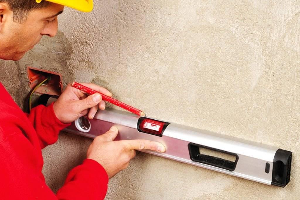 Как выбрать пузырьковый уровень - как найти точный строительный инструмент