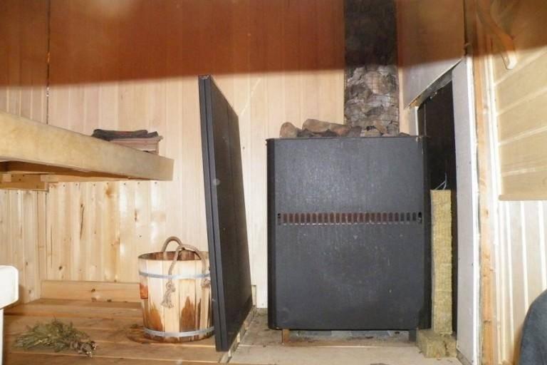 Монтаж пола в бане: выбор и обработка древесины, советы и рекомендации по устройству