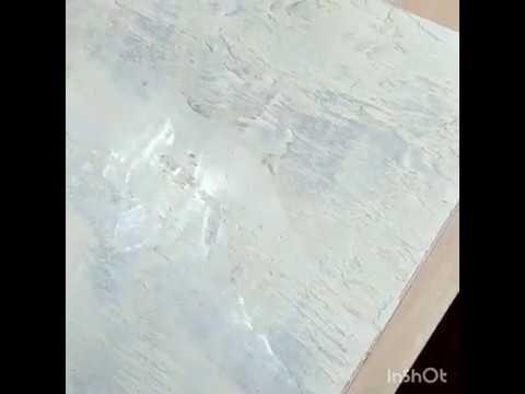 Как самому сделать декоративную облицовку мрамором в своей квартире: правила монтажа плитки, пошаговое руководство