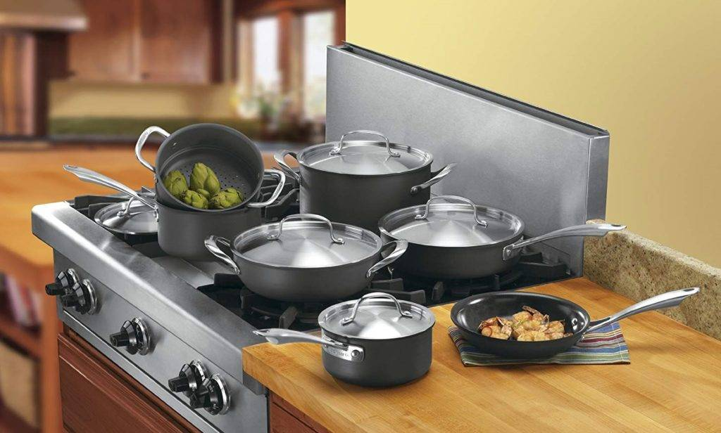 Как выбрать чугунную сковороду с учетом приготавливаемого блюда и практичности