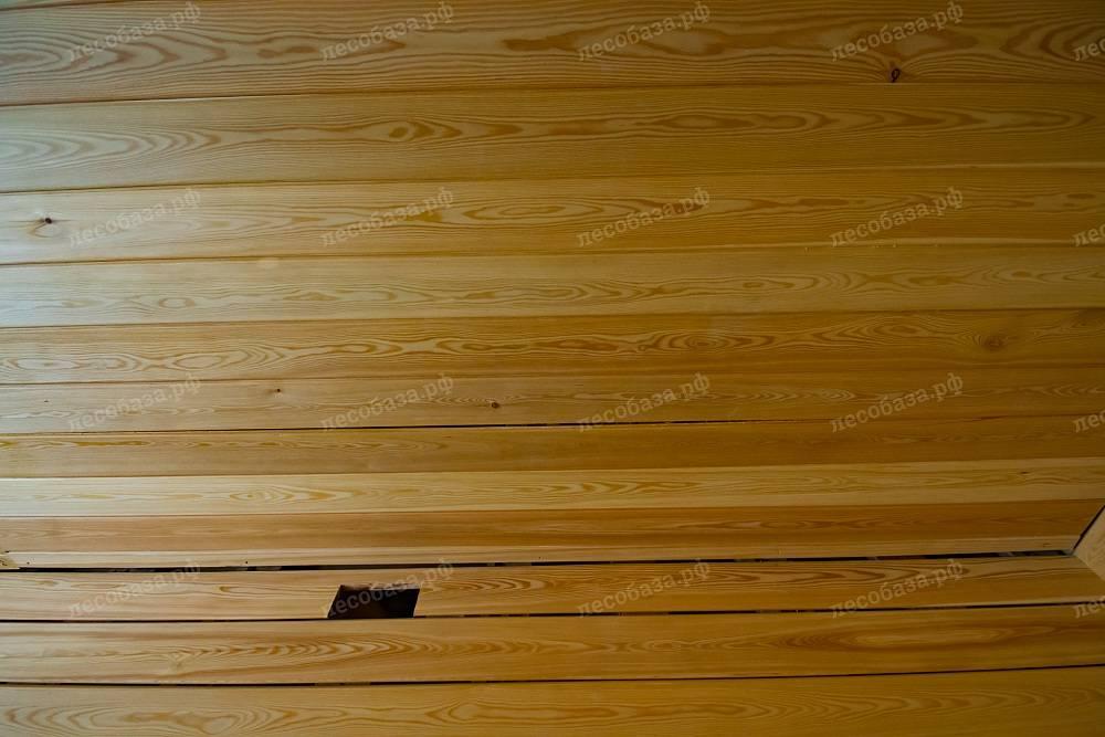 Почему вздувается вагонка в бане? - деревянное строительство - плюсы, минусы, подводные камни