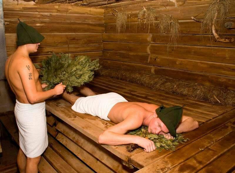 Хватит уже «жариться», давайте париться: при какой температуре комфортно находиться в бане