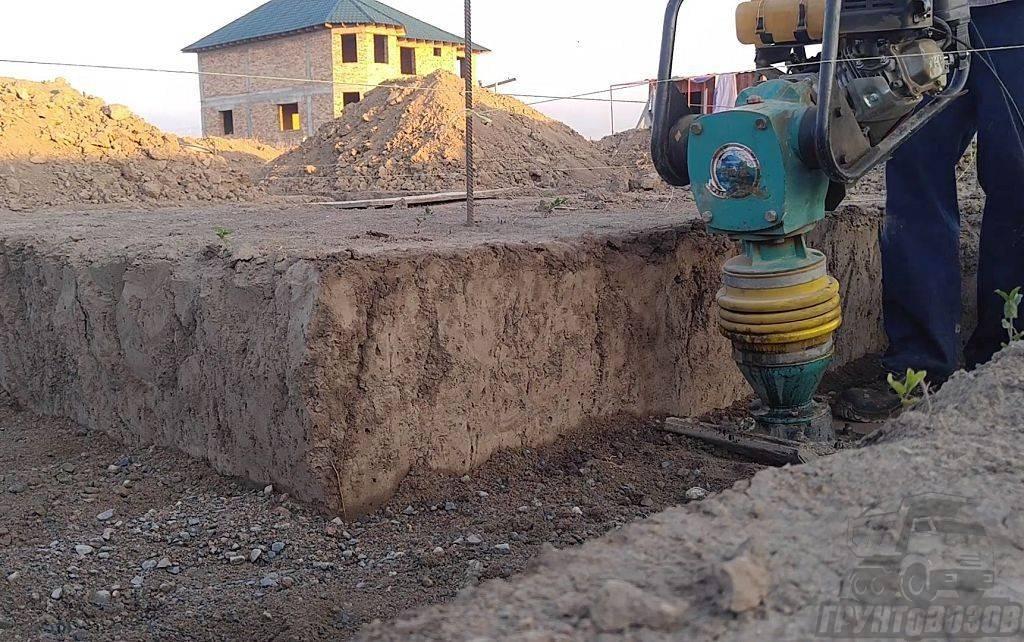 Что лучше для бетона: щебень или гравий - различия