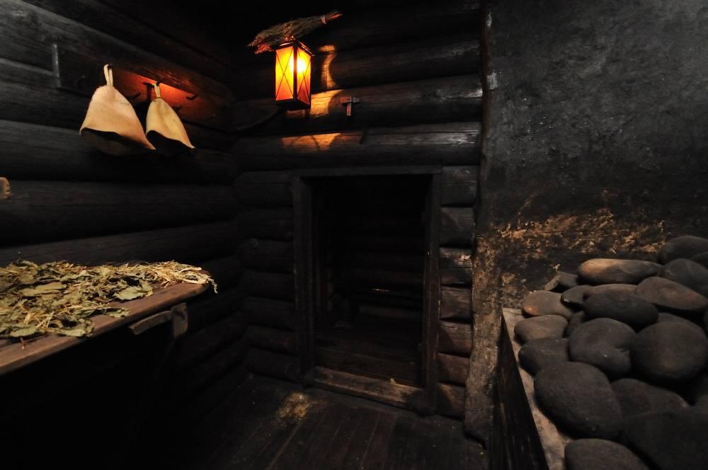 Как топить баню дровами: разжечь пошагово и быстро