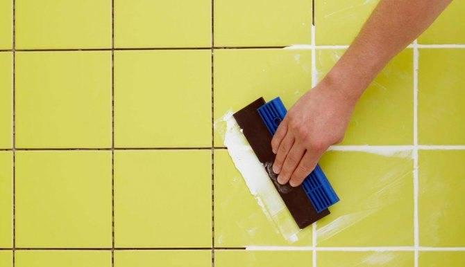 Не знаете, как подобрать затирку для плитки по цвету? наши советы вам помогут!