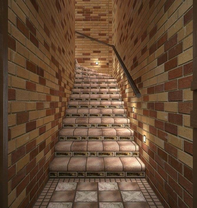 Проект подвального помещения: видео-инструкция по монтажу своими руками, особенности проектирования подпорных стен, погребов, цена, фото