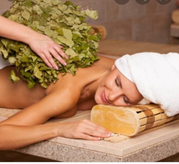 Как правильно париться в русской бане с веником, 6 основных этапов