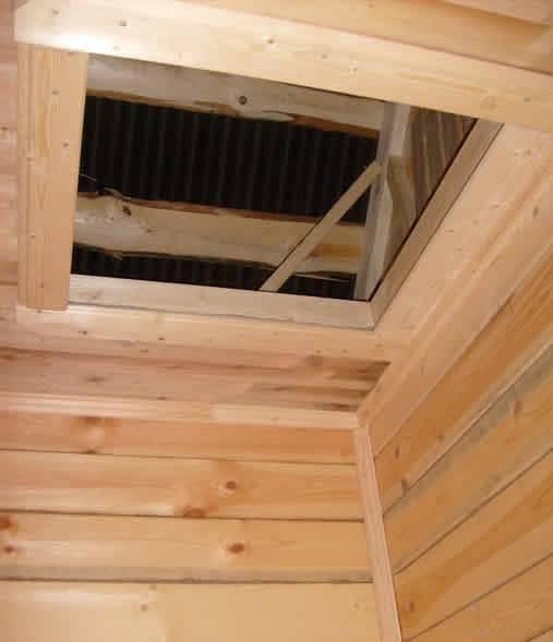 Как сделать подшивной потолок в бане? подробная пошаговая инструкция