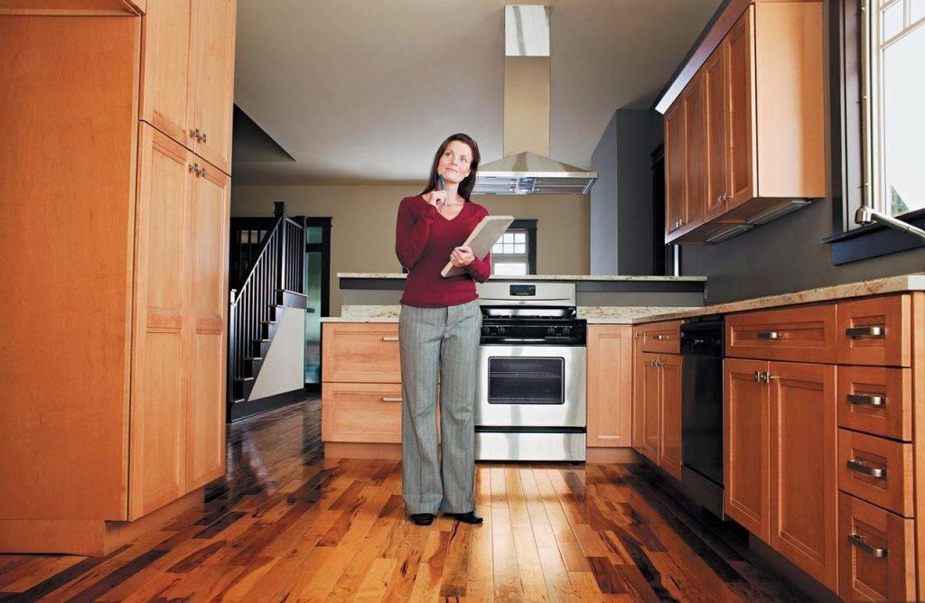 3 важных детали, на которых лучше не экономить при выборе кухонного гарнитура