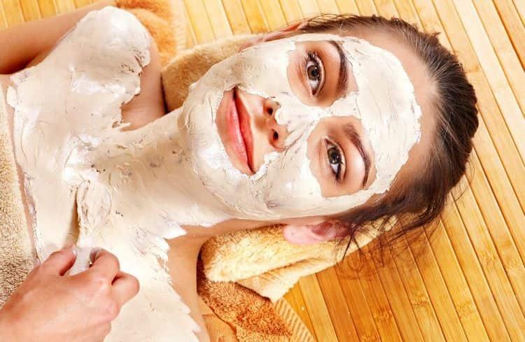 Домашние маски для бани