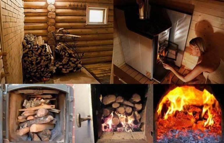 Печи для русской бани, их виды и классификация, как правильно выбрать хорошую каменку