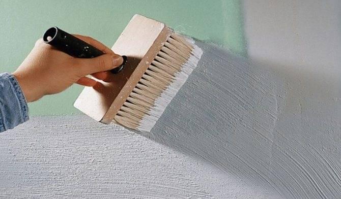 Декоративная штукатурка своими руками из обычной шпаклевки (75 фото): изготовление венецианской шпатлевки, фактурные составы для стен