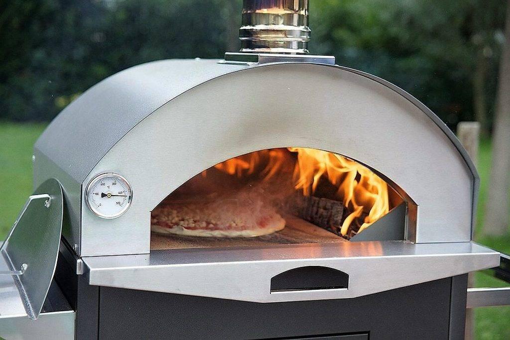 Какую печь для пиццы выбрать для пиццерии    horeca-magazine.ru