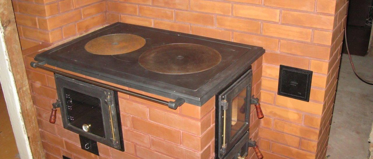 Чугунная плита для печи: как выбрать, виды, установка своими руками | greendom74.ru
