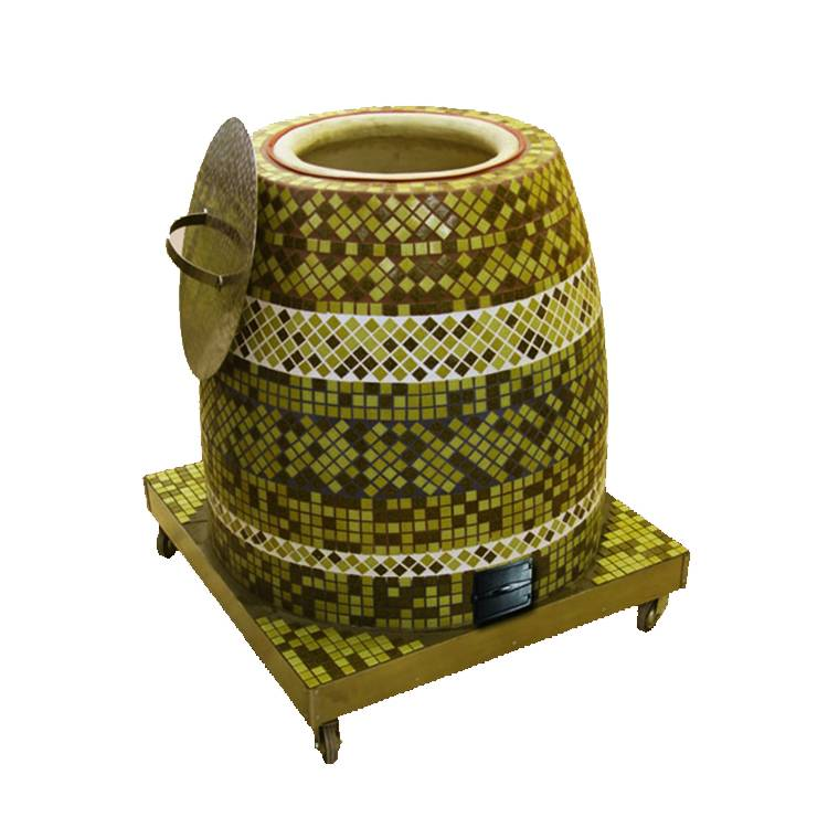 Тандыры электрические профессиональные для выпекания лепешек, виды и устройство, купить в москве