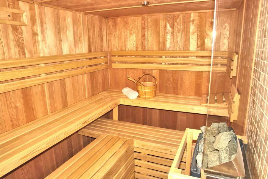 Правильная русская баня: устройство и конструкция предбанника, моечного отделения и парилки