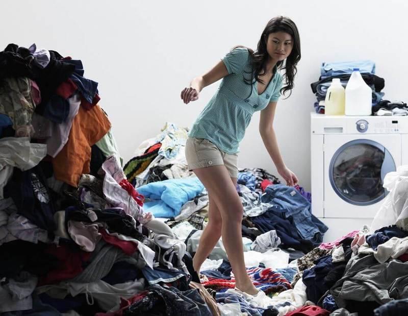 Как выбросить ненужные вещи из дома и не жалеть