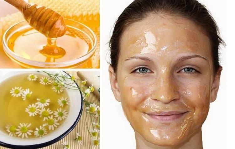 Готовим мед с солью для бани