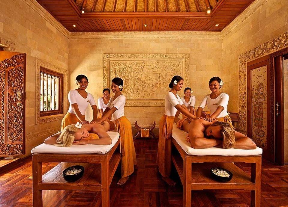 Первые бани в мире в разных странах - фото и описание
