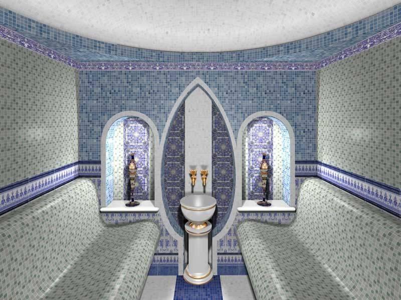 ✅ монтаж хамама: инструкция по строительству и монтажу турецкой бани   ?все о хамамах ⚜⚜⚜