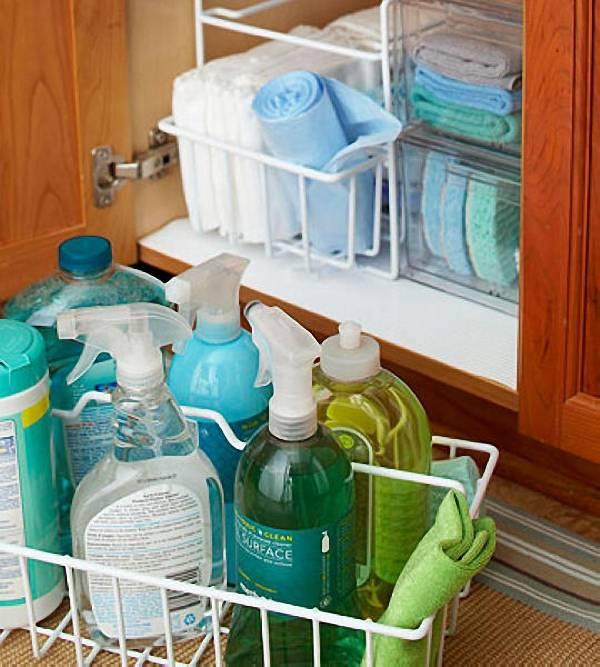 Порядок на кухне: что выбросить? 8 минут на решение. как избавиться от лишних вещей на маленькой кухне борьба с хламом на кухне