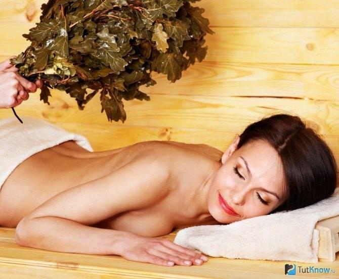 Чем полезна баня для здоровья мужчин женщин и детей?