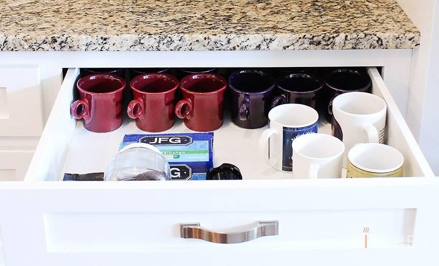 Системы хранения для кухни: удобные и практичные варианты, рациональные идеи (+ фото, видео)