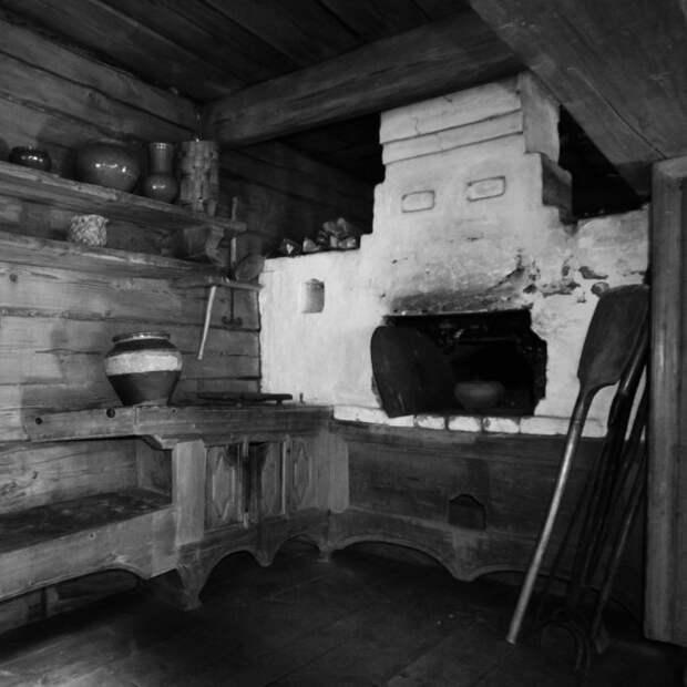 Древняя плавильная печь на берегах волги. тартария инфо
