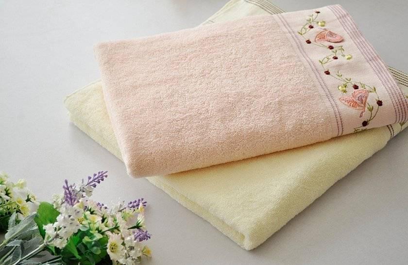 Полотенце на липучке для бани: все достоинства данной модели
