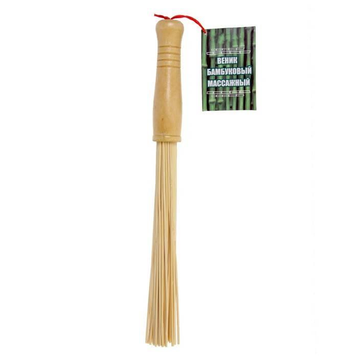 Бамбуковый веник – как пользоваться. как использовать бамбуковый веник. инструкция как сделать массаж бамбуковым веником!