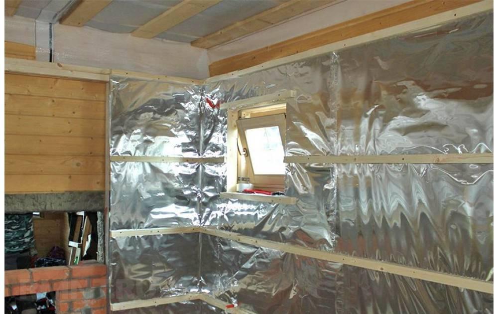 Утеплитель для бани на стены изнутри (58 фото): утепление своими руками, пошаговая инструкция, как правильно утеплить