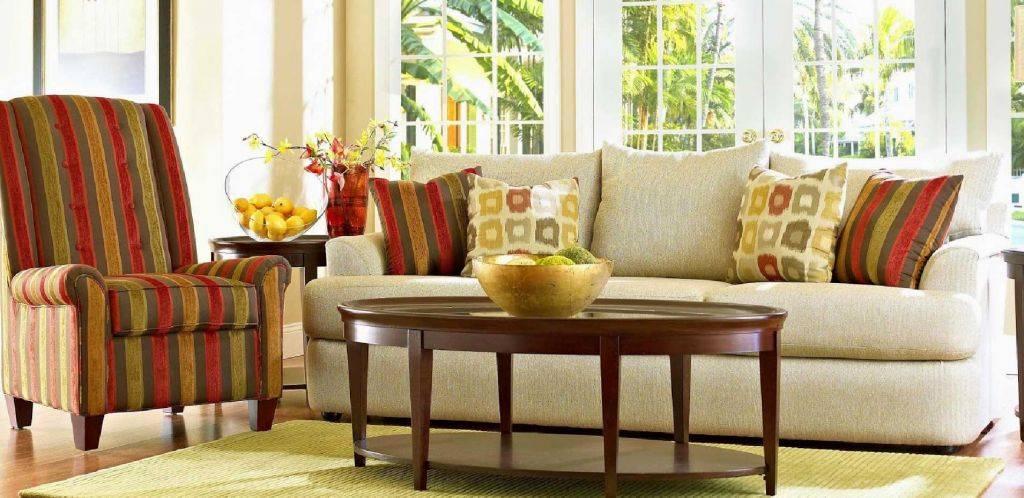 Как подобрать цвет дивана и кресел для гостиной? цветовые планы. - всё для дома - медиаплатформа миртесен