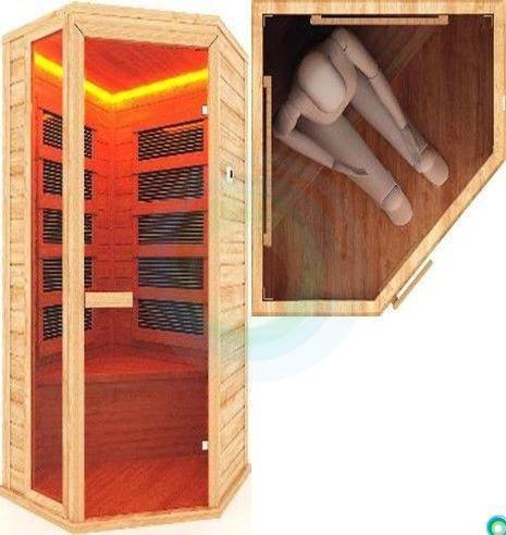 Инфракрасная сауна своими руками: преимущества, принцип работы, монтаж и самостоятельное изготовление