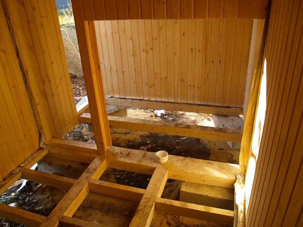 Каркасная баня своими руками: пошаговая инструкция возведения