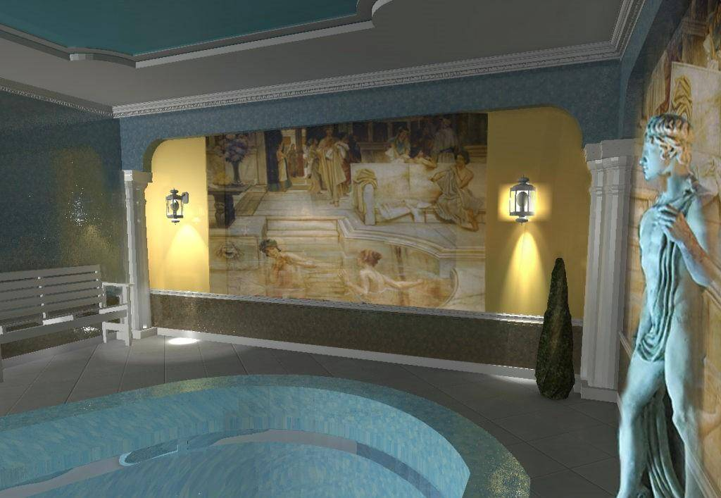 Свадьба в греческом стиле [2021] – фото ? оформления зала & украшение