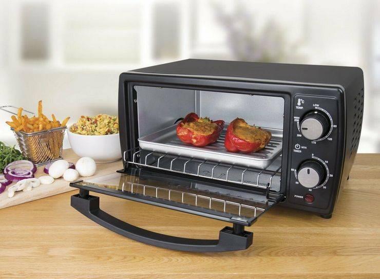 Мини-печь для дачи: как выбрать и стоит ли покупать?