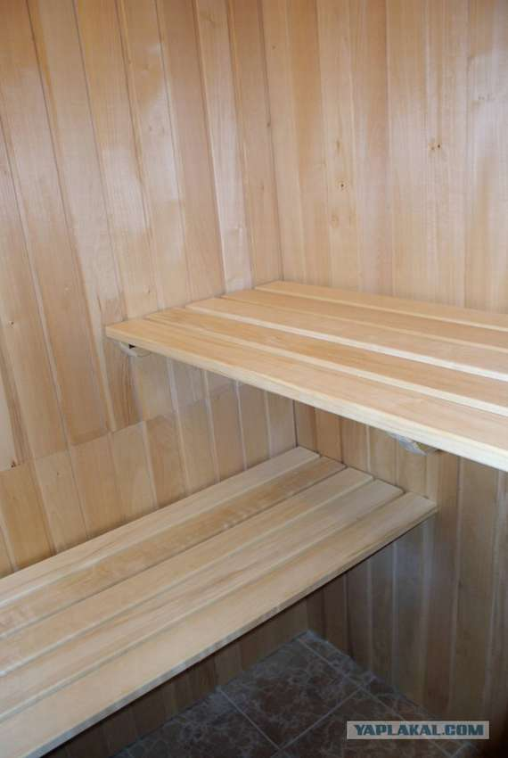Чем покрыть вагонку в бане: характеристика материалов, критерии выбора, технология обработки
