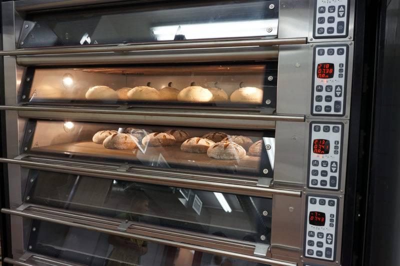 Мини пекарня как бизнес из личного опыта: бизнес план с расчетами