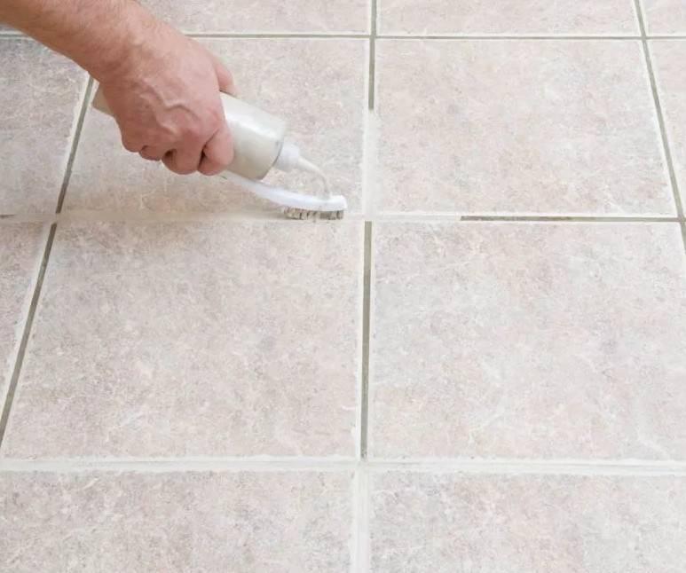 Как правильно подобрать цвет затирки для плитки - всё о керамической плитке
