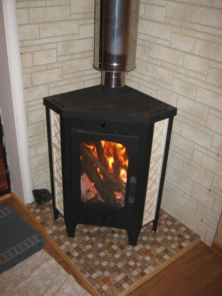 Кирпичная печь для дачи: основные виды, преимущества, недостатки