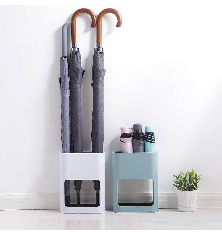 10 оригинальных идей хранения зонтов: материалы, варианты дизайна и нетрадиционные решения