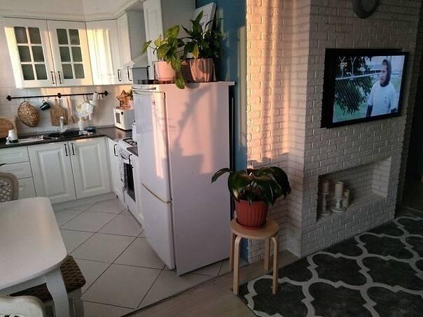 Дизайн 2х комнатной хрущевки: проекты, перепланировка, лучшие фото идеи дизайна