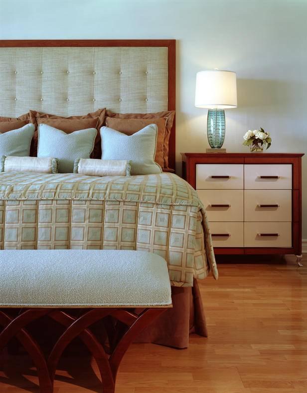 Спальня по фен шуй: общие правила, о которых нужно знать