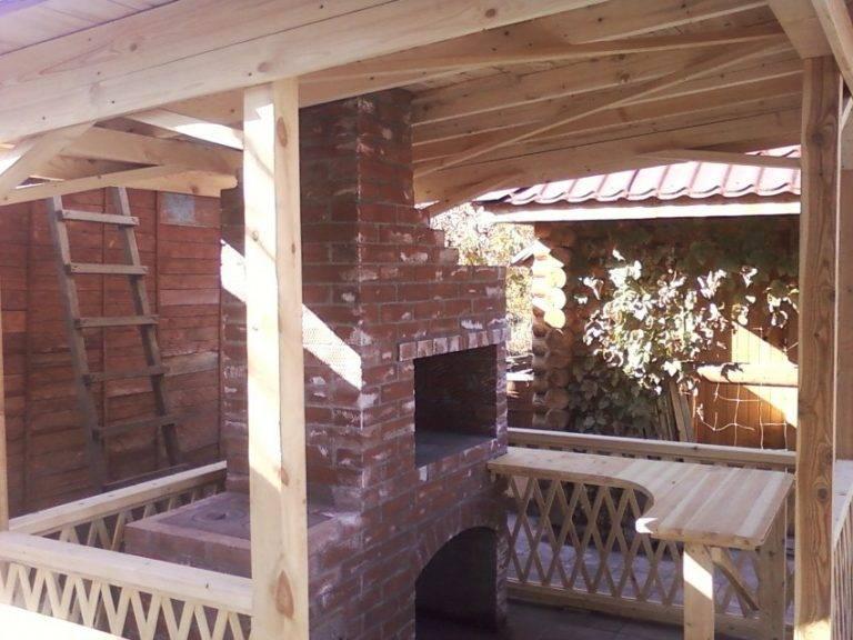 Баня с террасой под одной крышей проекты - клуб мастеров