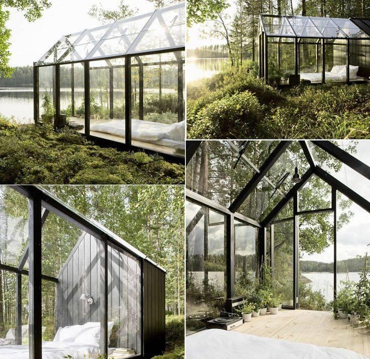 Домашние теплицы в квартире: идеи сооружения